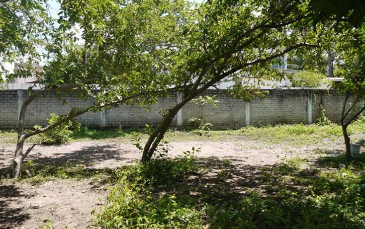Foto de terreno habitacional en venta en  , ixtapa centro, puerto vallarta, jalisco, 1132333 No. 04