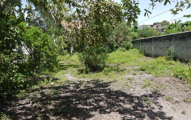 Foto de terreno habitacional en venta en  , ixtapa centro, puerto vallarta, jalisco, 1132333 No. 05
