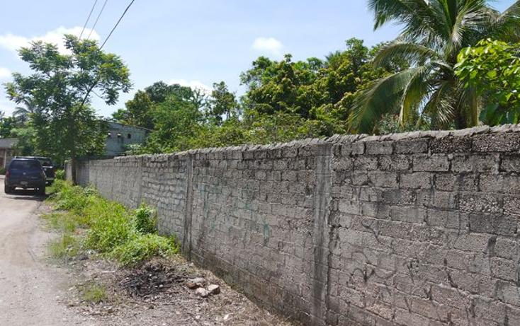 Foto de terreno habitacional en venta en  , ixtapa centro, puerto vallarta, jalisco, 1132333 No. 06