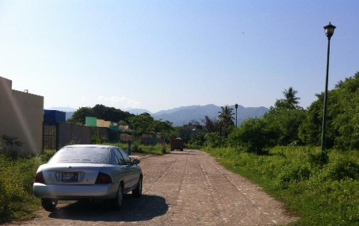 Foto de terreno habitacional en venta en  , ixtapa centro, puerto vallarta, jalisco, 1225551 No. 01