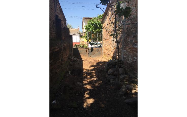 Foto de terreno habitacional en venta en  , ixtapa centro, puerto vallarta, jalisco, 1459559 No. 08