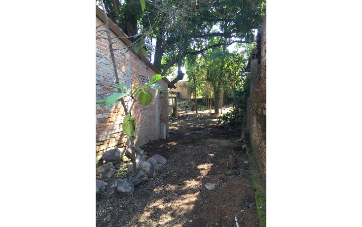 Foto de terreno habitacional en venta en  , ixtapa centro, puerto vallarta, jalisco, 1459559 No. 09