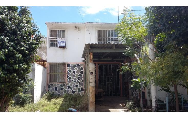 Foto de casa en venta en  , ixtapa centro, puerto vallarta, jalisco, 1823534 No. 01