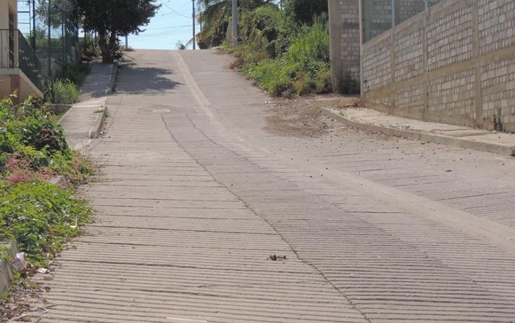 Foto de terreno habitacional en venta en  , ixtapa, puerto vallarta, jalisco, 1223705 No. 04