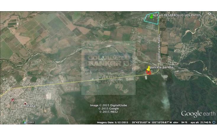 Foto de terreno habitacional en venta en  , ixtapa, puerto vallarta, jalisco, 1309859 No. 06