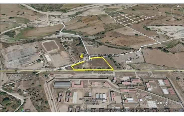 Foto de terreno comercial en venta en  , ixtapa, puerto vallarta, jalisco, 1310055 No. 03