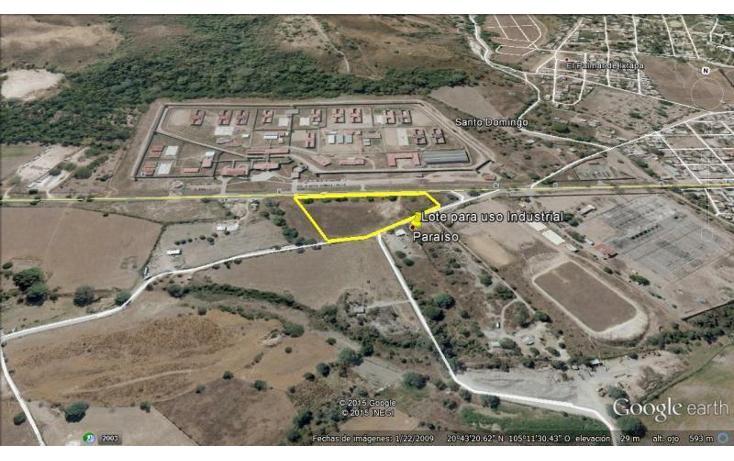 Foto de terreno comercial en venta en  , ixtapa, puerto vallarta, jalisco, 1310055 No. 05