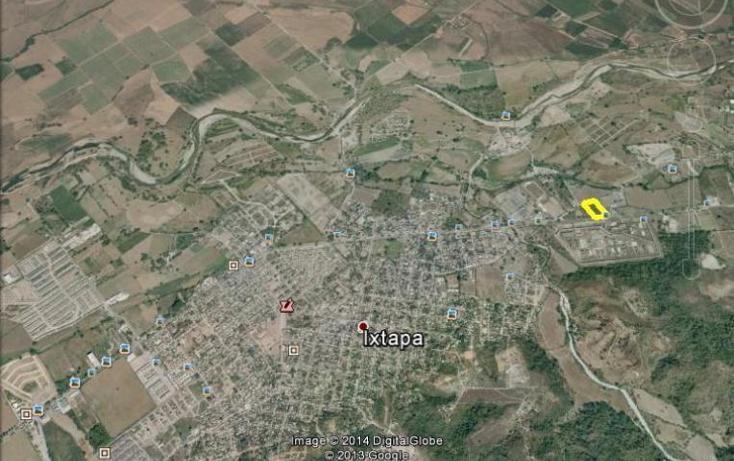 Foto de terreno comercial en venta en  , ixtapa, puerto vallarta, jalisco, 1310055 No. 07