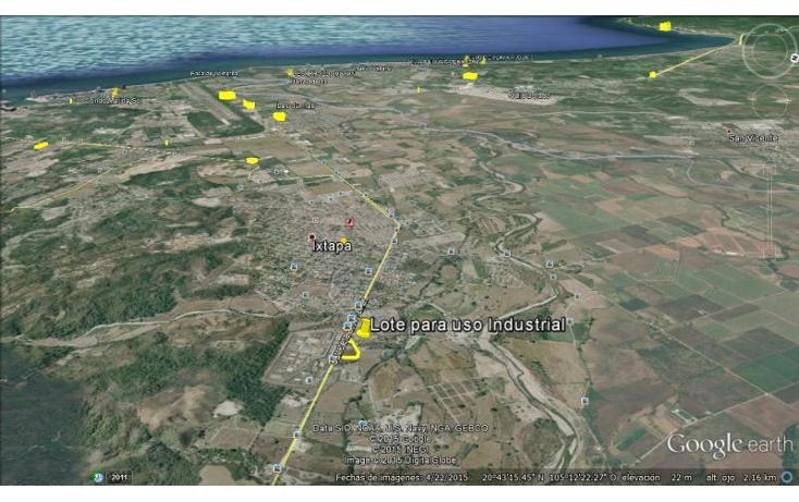 Foto de terreno comercial en venta en  , ixtapa, puerto vallarta, jalisco, 1310055 No. 09