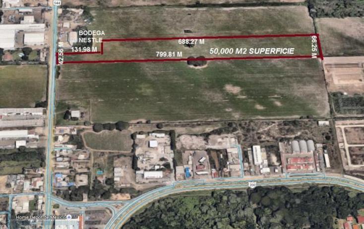 Foto de terreno comercial en venta en  , ixtapa, puerto vallarta, jalisco, 1878840 No. 04