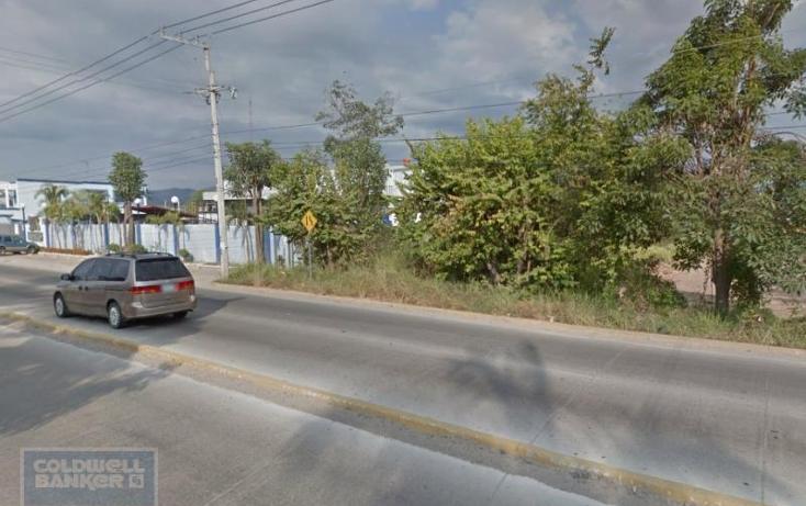 Foto de terreno comercial en venta en  , ixtapa, puerto vallarta, jalisco, 2006610 No. 01
