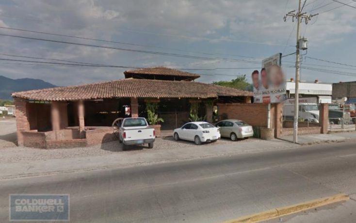 Foto de terreno habitacional en venta en, ixtapa, puerto vallarta, jalisco, 2006614 no 01