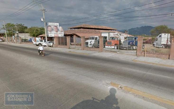 Foto de terreno comercial en venta en  , ixtapa, puerto vallarta, jalisco, 2006614 No. 03