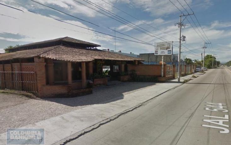 Foto de terreno comercial en venta en  , ixtapa, puerto vallarta, jalisco, 2006614 No. 04