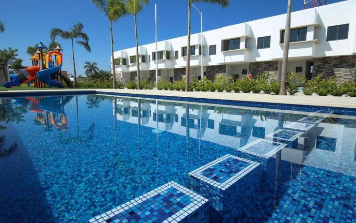 Foto de casa en venta en  , nuevo ixtapa, puerto vallarta, jalisco, 2029110 No. 01