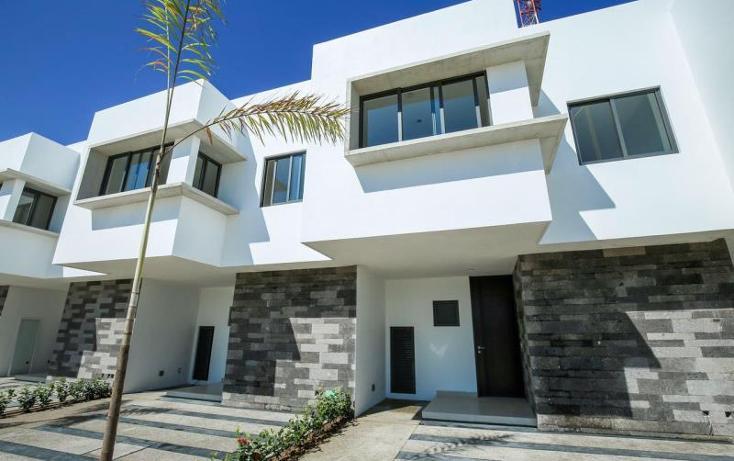Foto de casa en venta en  , nuevo ixtapa, puerto vallarta, jalisco, 2029110 No. 03