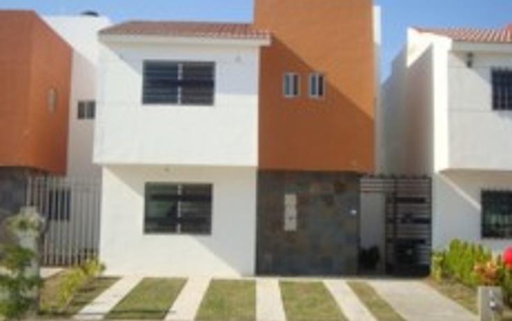 Foto de casa en venta en  , ixtapa zihuatanejo, zihuatanejo de azueta, guerrero, 1045083 No. 01