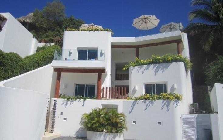 Foto de casa en venta en  , ixtapa zihuatanejo, zihuatanejo de azueta, guerrero, 1474447 No. 19