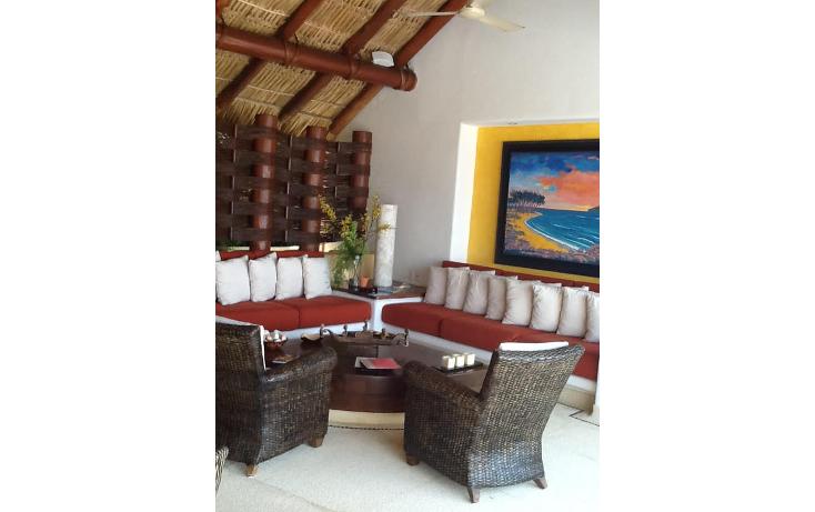 Foto de casa en venta en  , ixtapa zihuatanejo, zihuatanejo de azueta, guerrero, 1474447 No. 22