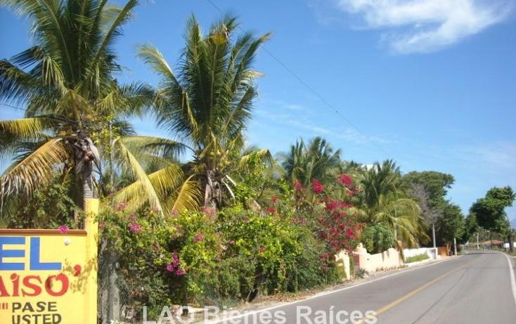 Foto de terreno comercial en venta en  , ixtapa zihuatanejo, zihuatanejo de azueta, guerrero, 1996144 No. 01