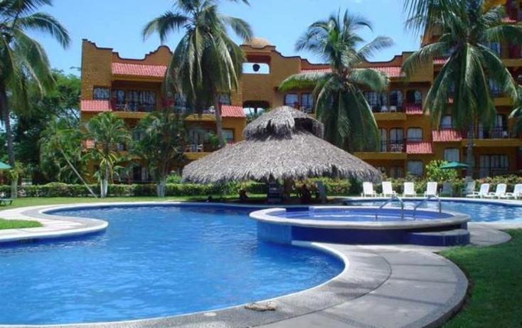 Foto de departamento en venta en  , ixtapa zihuatanejo, zihuatanejo de azueta, guerrero, 706748 No. 01