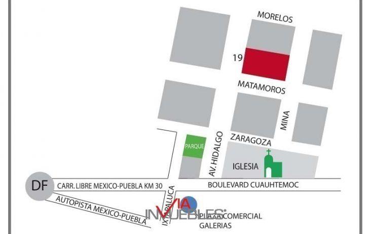 Foto de terreno comercial en venta en, ixtapaluca centro, ixtapaluca, estado de méxico, 1682739 no 03