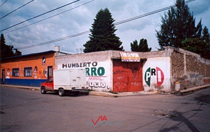 Foto de terreno comercial en venta en, ixtapaluca centro, ixtapaluca, estado de méxico, 1682739 no 04