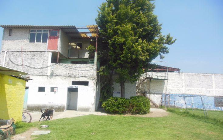 Foto de terreno habitacional en venta en, ixtapaluca centro, ixtapaluca, estado de méxico, 1964523 no 03