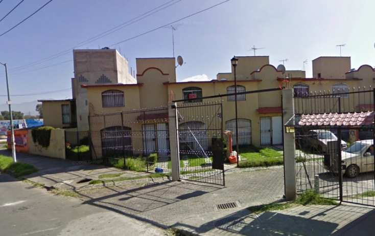 Foto de departamento en venta en, ixtapaluca centro, ixtapaluca, estado de méxico, 705065 no 03
