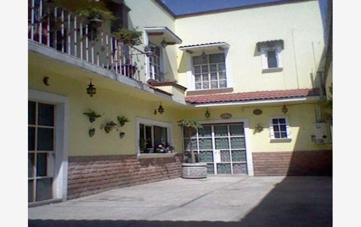Foto de casa en venta en  , ixtapaluca centro, ixtapaluca, méxico, 1674680 No. 01