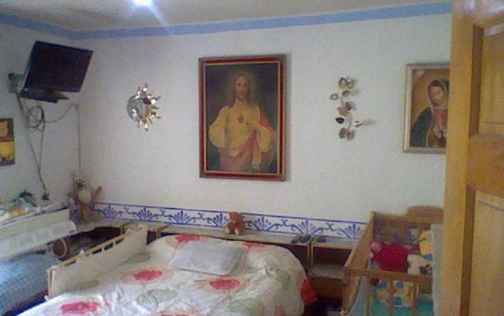 Foto de casa en venta en  , ixtapaluca centro, ixtapaluca, méxico, 1674680 No. 35