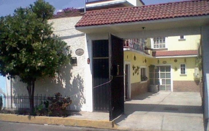 Foto de casa en venta en  , ixtapaluca centro, ixtapaluca, méxico, 1674680 No. 48