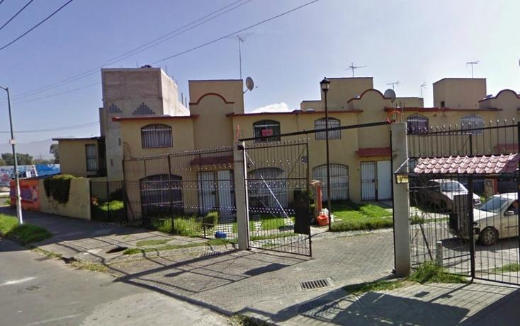 Foto de departamento en venta en  , ixtapaluca centro, ixtapaluca, m?xico, 705065 No. 03