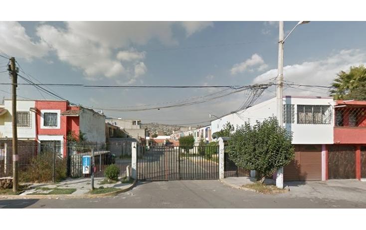 Foto de casa en venta en  , ixtapaluca centro, ixtapaluca, m?xico, 952565 No. 01