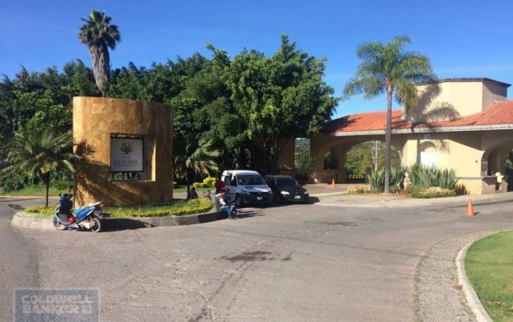Foto de terreno habitacional en venta en ixtapan country club gran reserva seccin haciendas, ixtapan de la sal, ixtapan de la sal, estado de méxico, 1769740 no 02
