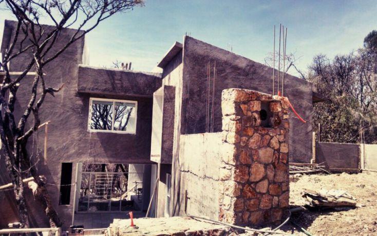 Foto de casa en condominio en venta en, ixtapan de la sal, ixtapan de la sal, estado de méxico, 1242027 no 05