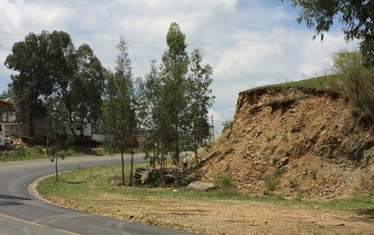 Foto de terreno habitacional en venta en  , ixtapan de la sal, ixtapan de la sal, méxico, 1158667 No. 01