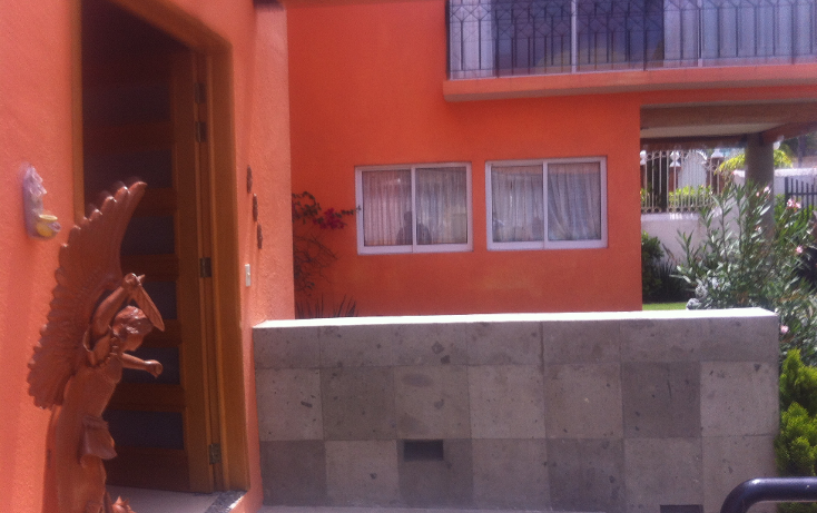 Foto de casa en venta en  , ixtapan de la sal, ixtapan de la sal, méxico, 1188427 No. 08