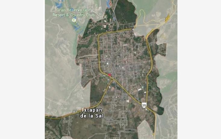 Foto de terreno comercial en venta en  , ixtapan de la sal, ixtapan de la sal, méxico, 1224543 No. 01