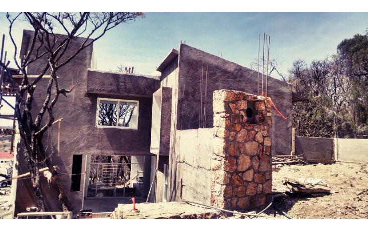 Foto de casa en venta en  , ixtapan de la sal, ixtapan de la sal, méxico, 1242027 No. 05