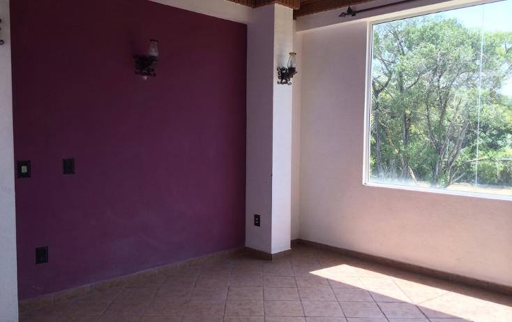 Foto de casa en venta en  , ixtapan de la sal, ixtapan de la sal, méxico, 1294863 No. 06