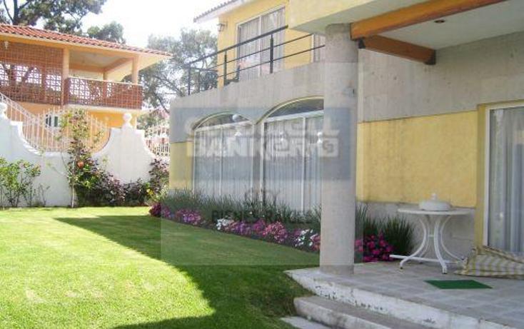 Foto de casa en venta en  , ixtapan de la sal, ixtapan de la sal, méxico, 1346271 No. 04