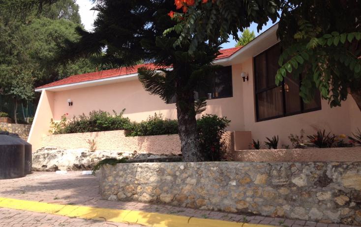 Foto de casa en venta en  , ixtapan de la sal, ixtapan de la sal, méxico, 1378625 No. 16