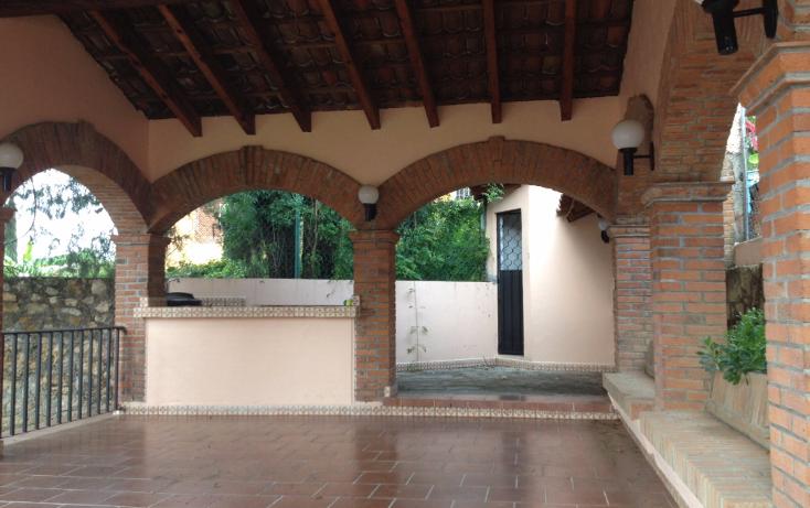 Foto de casa en venta en  , ixtapan de la sal, ixtapan de la sal, méxico, 1378625 No. 17