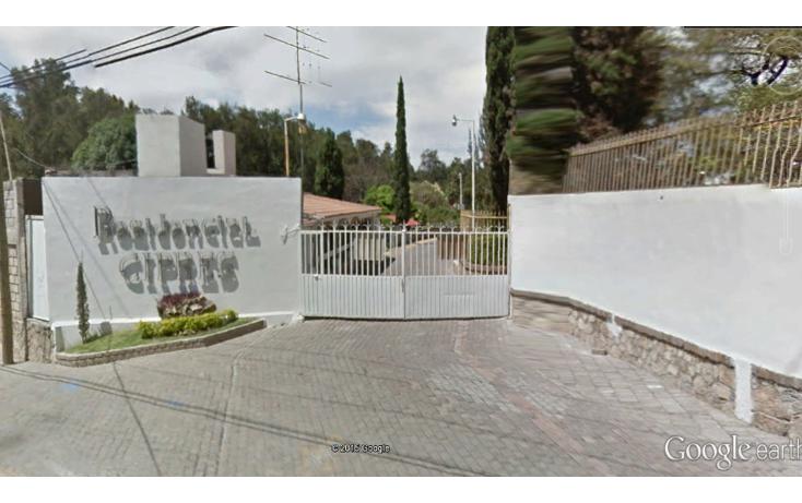 Foto de casa en venta en  , ixtapan de la sal, ixtapan de la sal, méxico, 1378625 No. 20