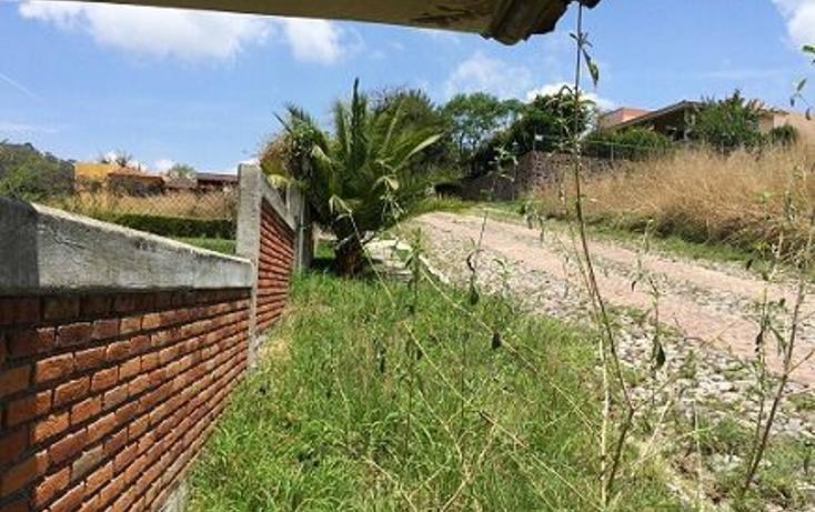 Foto de terreno habitacional en venta en  , ixtapan de la sal, ixtapan de la sal, méxico, 1525167 No. 04