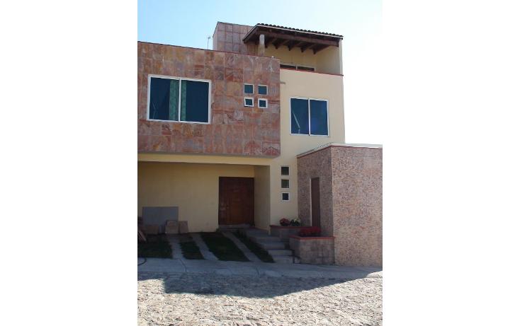Foto de casa en venta en  , ixtapan de la sal, ixtapan de la sal, méxico, 1550270 No. 02