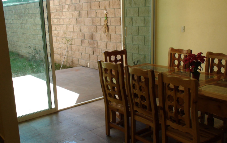 Foto de casa en venta en  , ixtapan de la sal, ixtapan de la sal, méxico, 1550270 No. 04