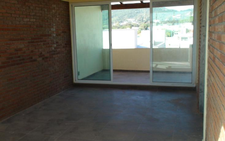 Foto de casa en venta en  , ixtapan de la sal, ixtapan de la sal, méxico, 1550270 No. 14