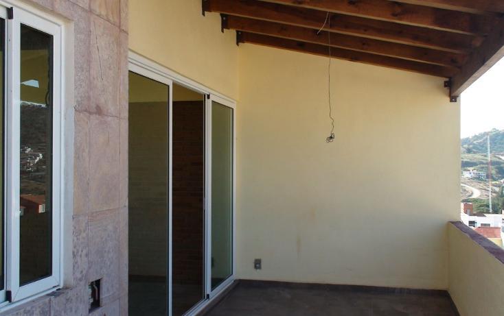 Foto de casa en venta en  , ixtapan de la sal, ixtapan de la sal, méxico, 1550270 No. 16